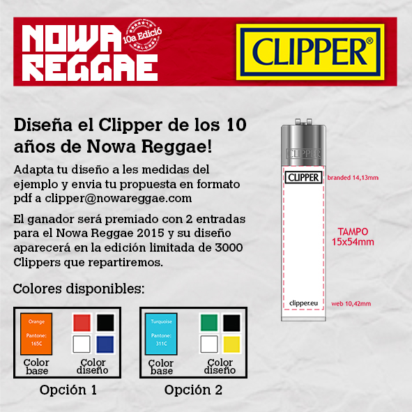 anunci clipper cast web